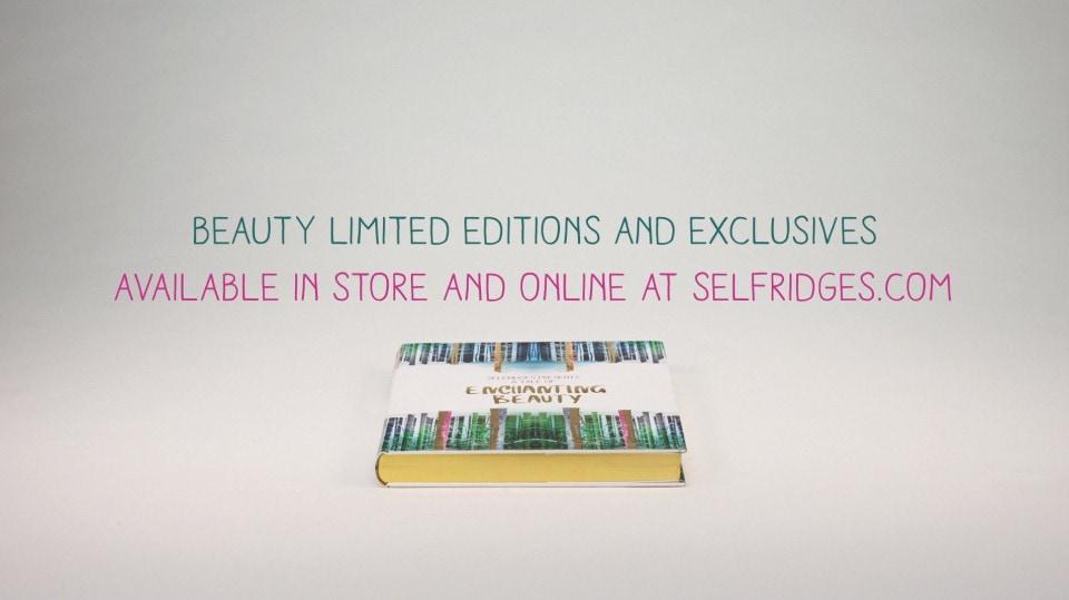 selfridges, stop motion, book, image