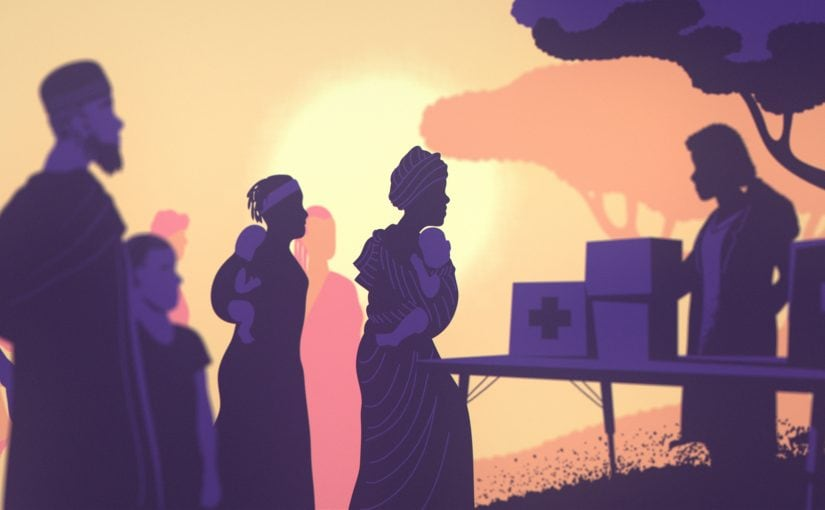 Produktionsbolag Animation