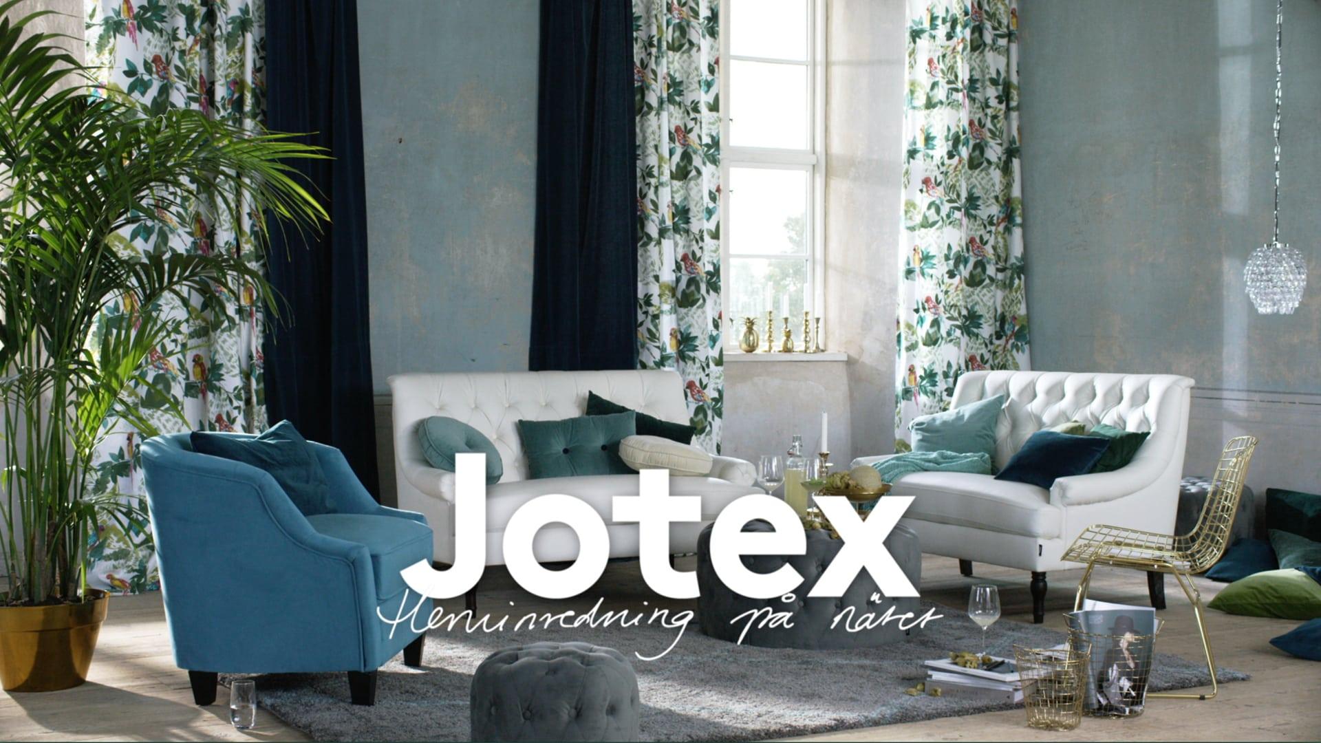 Jotex reklamfilm
