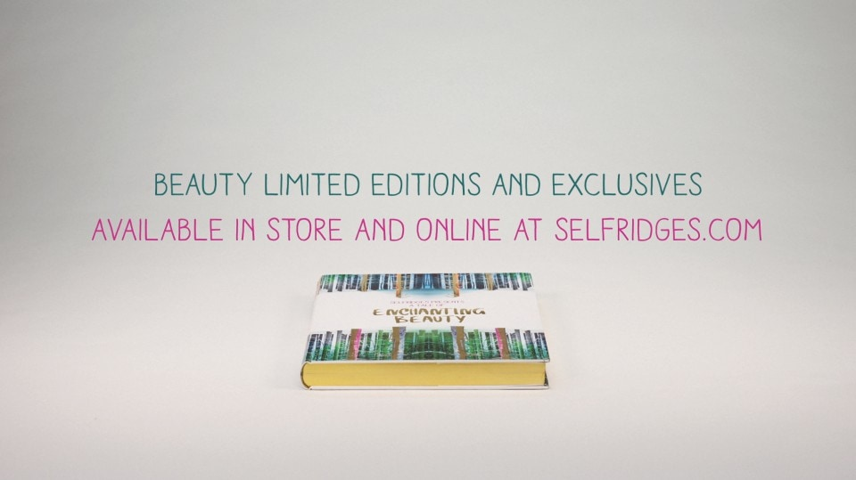 selfridges, stop motion, book, image