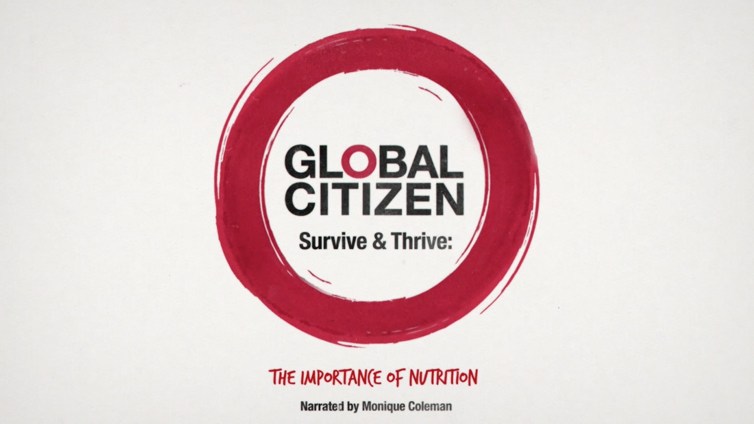 Global Citizen Illustration