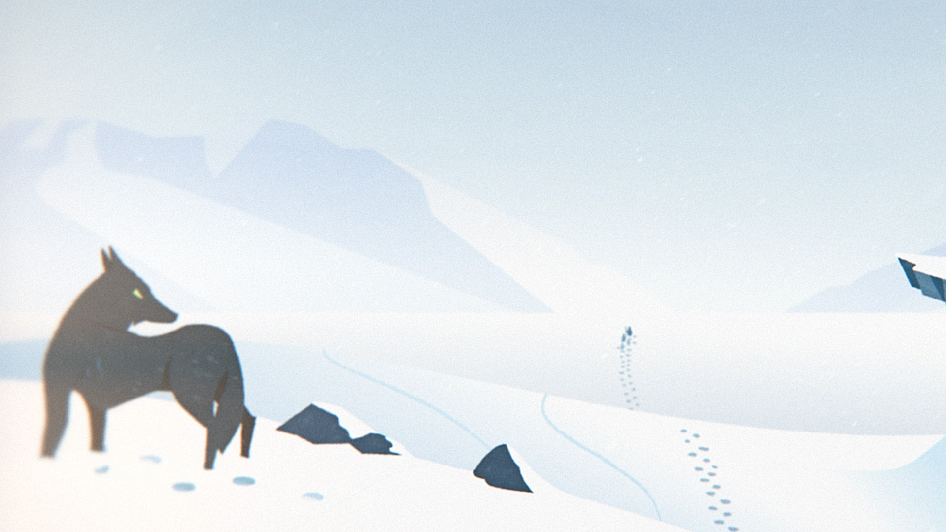 Snow Software Sami the yeti