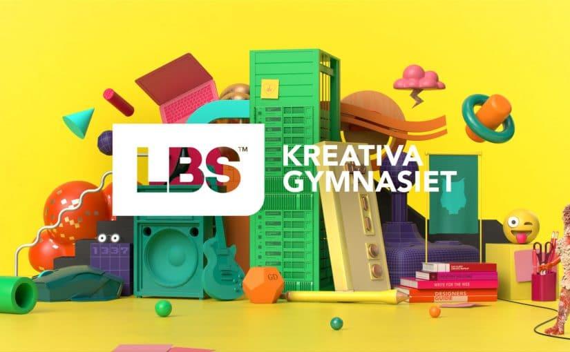 LBS Kreativa Gymnasiet