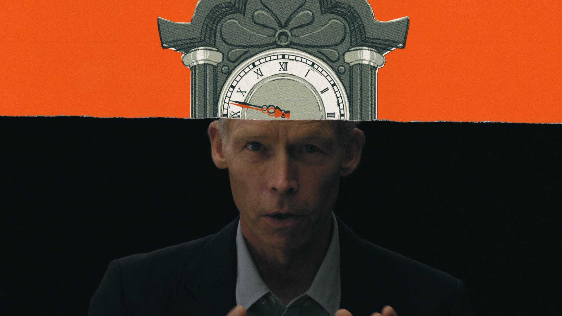 Ted Countdown Johan Rockström