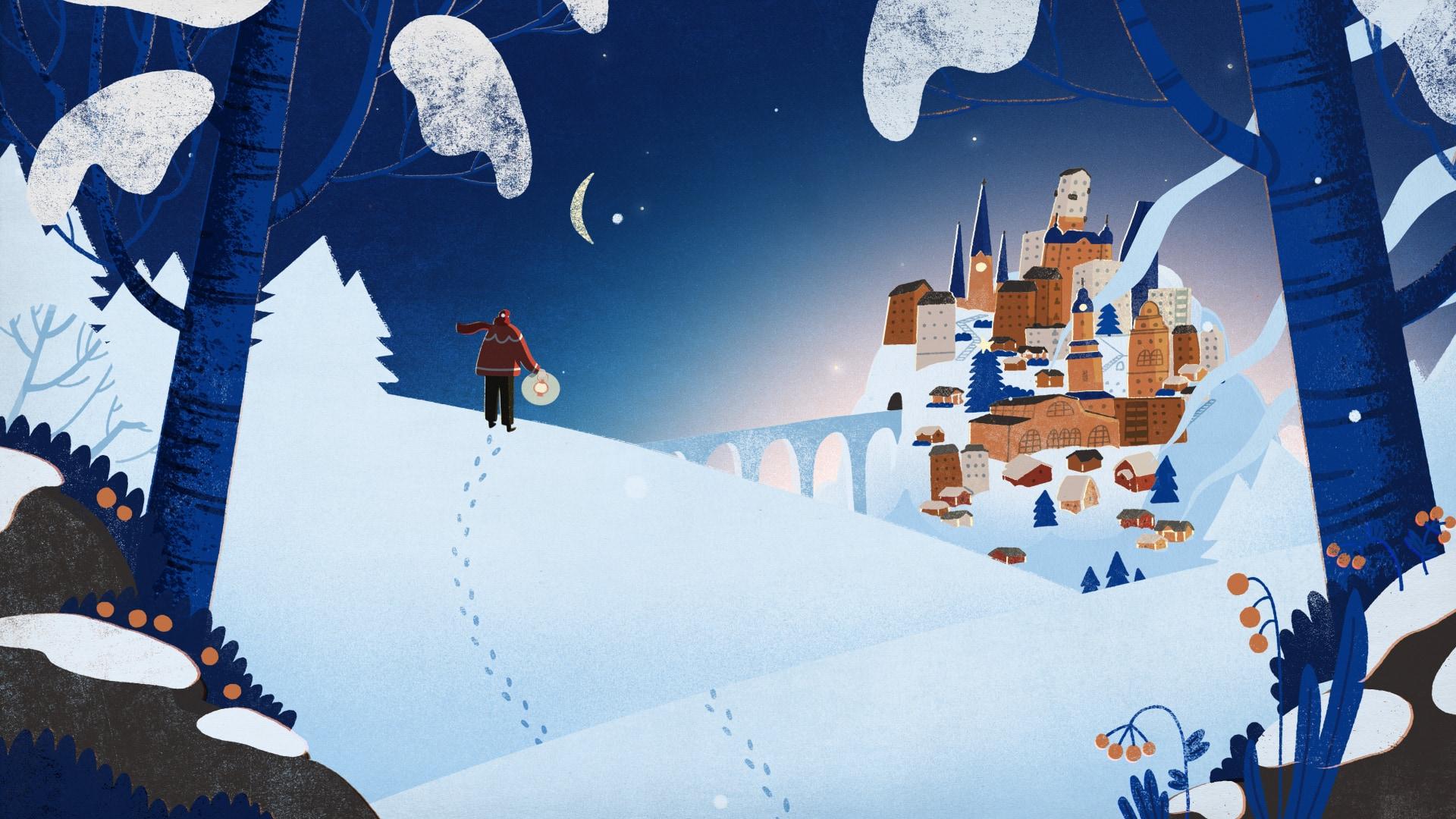 Svt Julvärd 2020